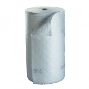 3M Petroleum Sorbent Roll HP-100