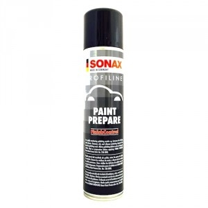 Sonax 237300 - Dung dịch kiểm tra bề mặt sơn SONAX PROFILINE PAINT PREPARE made in Germany